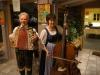 Eva und Fanz Deutschmann
